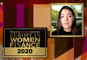 European Women in Finance – Winners – Alexandra Simpson