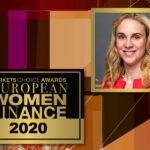 European Women in Finance – Winners – Lucy Baldwin