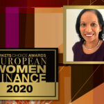 European Women in Finance – Winners – Michelle Rodrigues