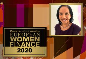 European Women in Finance – Winners – Michelle Rodrigues