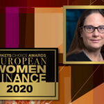 European Women in Finance – Winners – Nichola Hunter