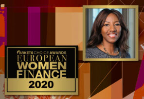 European Women in Finance – Winners – Chioma Okoye