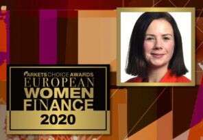 European Women in Finance – Winners – Catherine Read