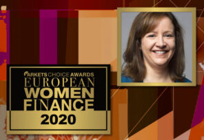 European Women in Finance – Winners – Stephanie Renner