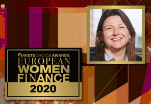 European Women in Finance – Winners – Laura Barrowman