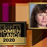 European Women in Finance – Winners – Mandy Pike