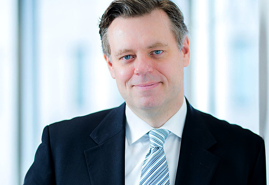 Andreas Billmeier, sovereign research analyst at Western Asset Management.