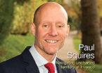 Buyside profile : Paul Squires : Invesco