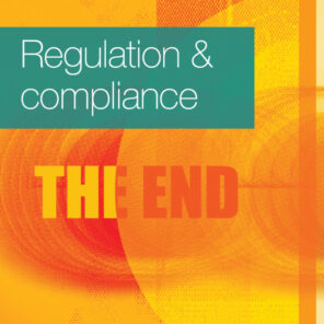 Regulation & compliance : Libor transition : Lynn Strongin Dodds