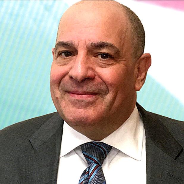 Henry Yegerman, Global Head of Sales at ISS LiquidMetrix.