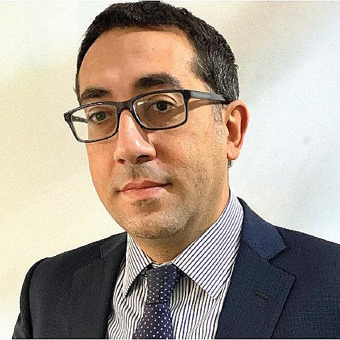 Carmine Calamello, Head of Brokerage Desk, Intesa Sanpaolo – IMICorporate & Investment Banking.