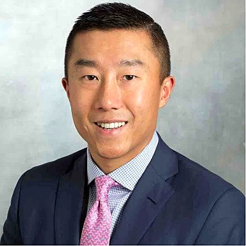 James Wang, global head of institutional interest rates and foreign exchange sales, Wells Fargo.