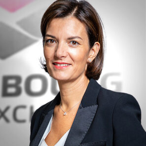 European Women in Finance : Julie Becker : Going the extra mile