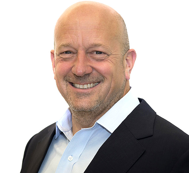 Lance Uggla, Chairman and CEO of IHS Markit.