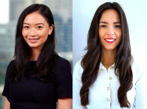 European Women in Finance : Tricia Chan & Lucy Brown : MarketAxess