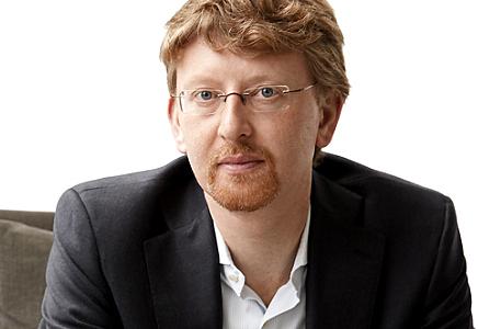 Reinder van Dijk, partner and head of the financial services team, Oxera.