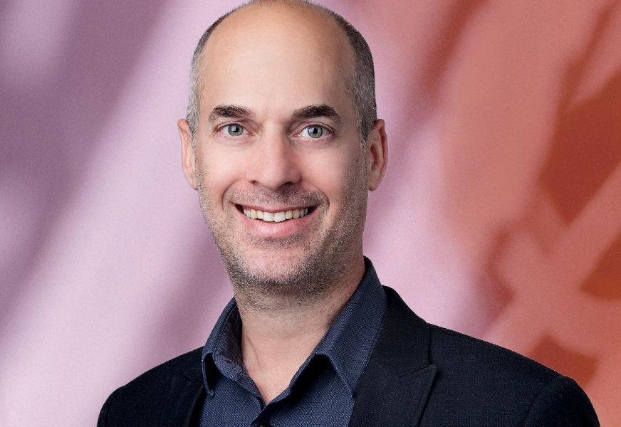 Ronen Kertis, CEO, Cappitech.