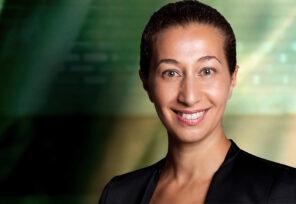 European Women in Finance : Sabrina Wilson : Taking calculated risks