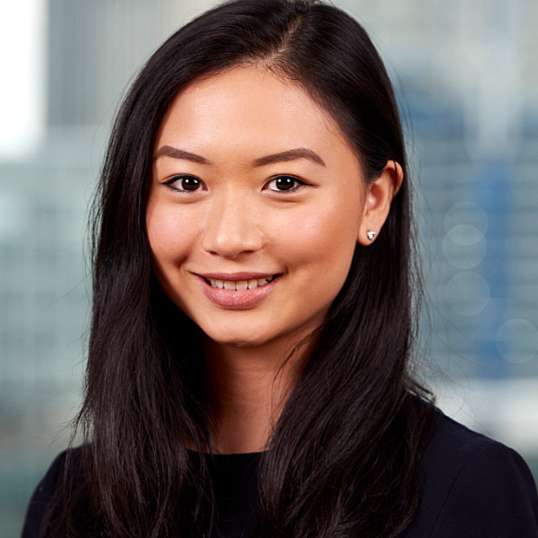 Tricia Chan, MarketAxess.