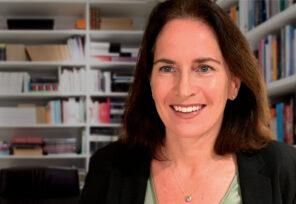 European Women in Finance : Valerie Bannert-Thurner : Embracing a new world