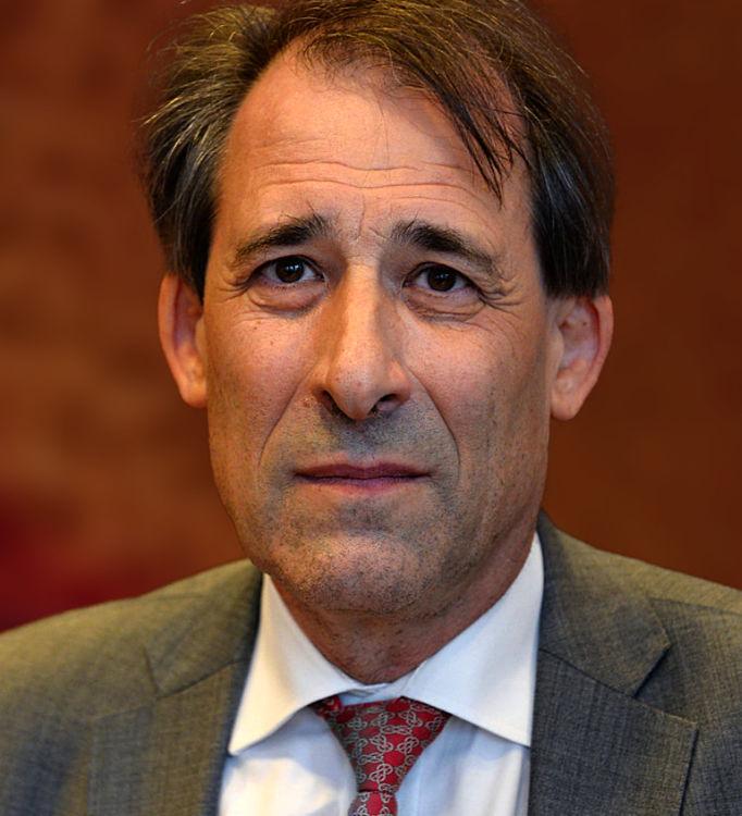 Robert Ophèle, Chair of the Autorité des marches financiers (AMF).