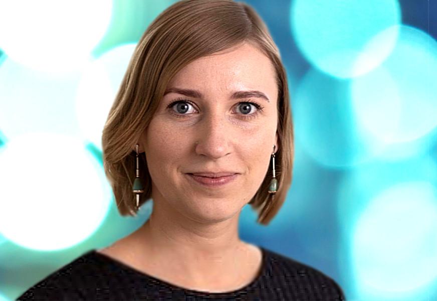 Jovita Razauskaite, green bond portfolio manager at NNIP.