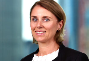 European Women in Finance : Tamara Murray : Keeping the pace of change