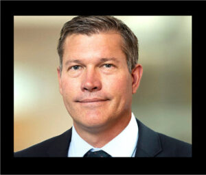 Sad announcement of the death of Andrew Edwards. CEO of Saxo Capital Markets