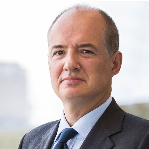 Emmanuel Roman, CEO, PIMCO.
