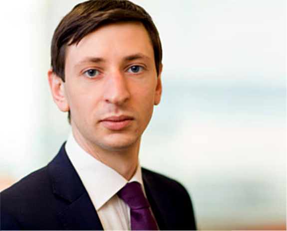 Jacob Rank-Broadley, head of LIBOR Transition, Benchmarks & Indices at Refinitiv.