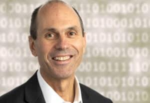 Mark Hepsworth, CEO, Alveo