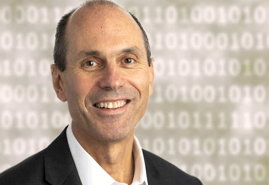 Mark Hepsworth, CEO, Alveo.