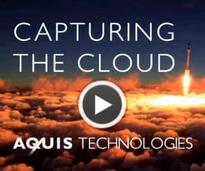 Sponsored: Capturing the Cloud, with Aquis Technologies