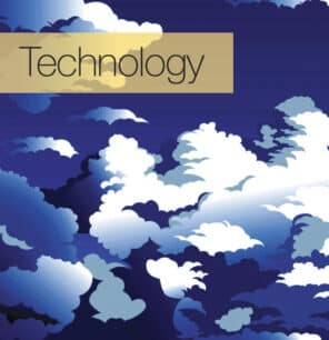 Technology : The Cloud : Heather McKenzie