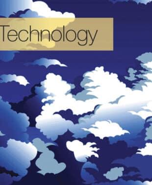 Technology : The Cloud : Heather McKenzie
