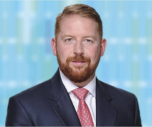 Scott Bradley, London Stock Exchange Group.