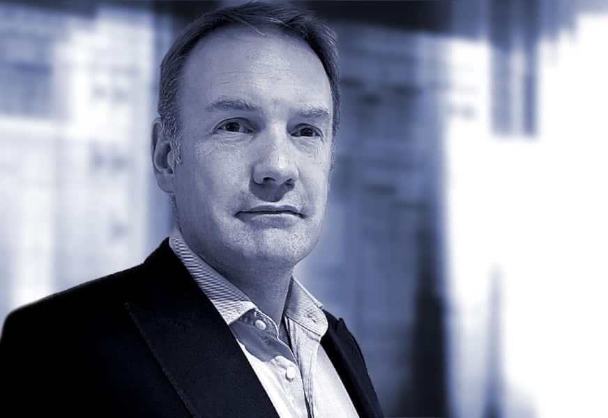 Charles Sincock, Managing Principal and ESG lead, Capco.