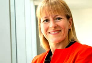 Charlotte Crosswell to step down as CEO of Innovate Finance