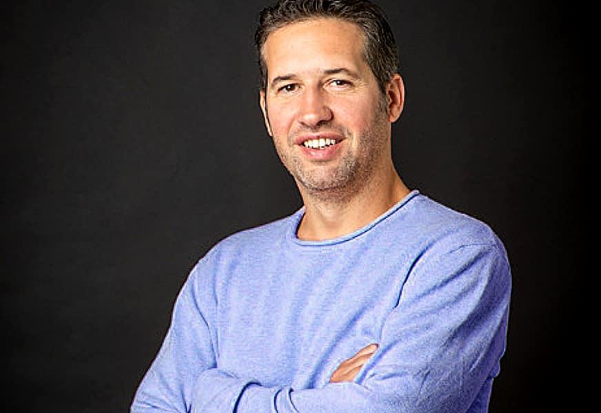 David Hampstead, Founder & CEO, Samarkand.