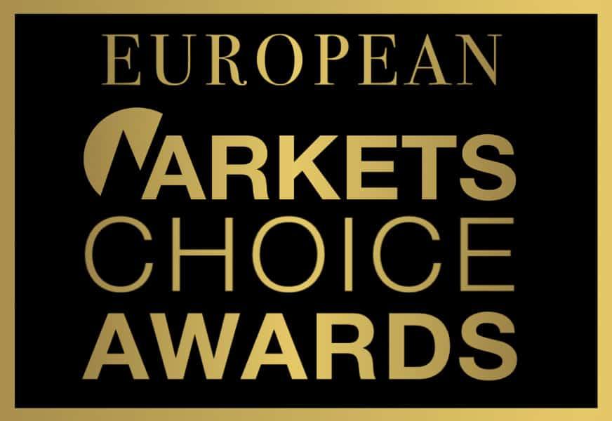 The Inaugural European Markets Choice Awards [virtual]