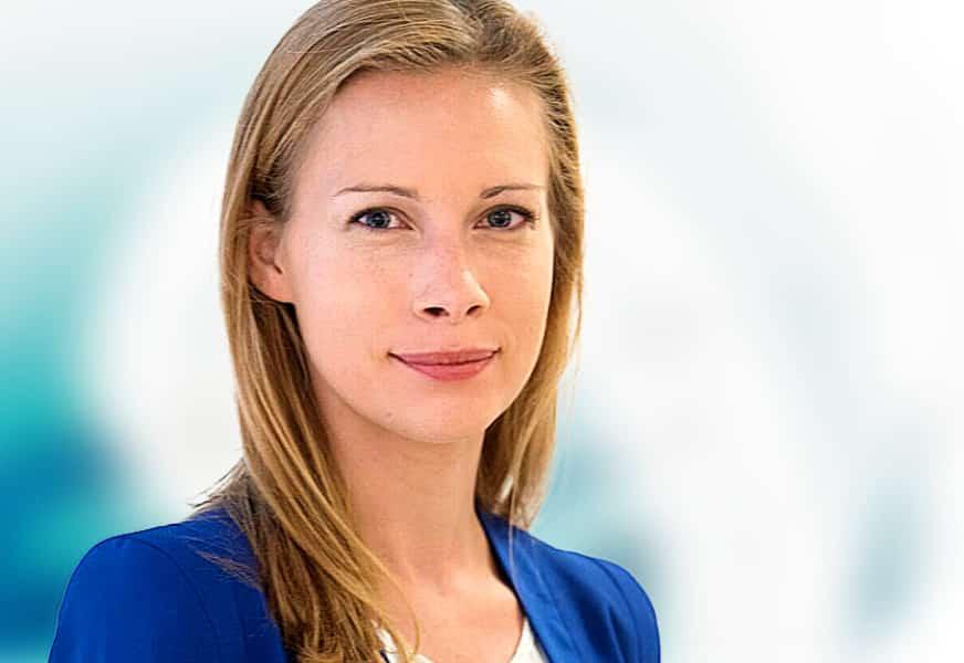 Kathryn Saklatvala, Head of Investment Content, bfinance.