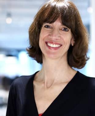 European Women in Finance : Marion Leslie : First in class