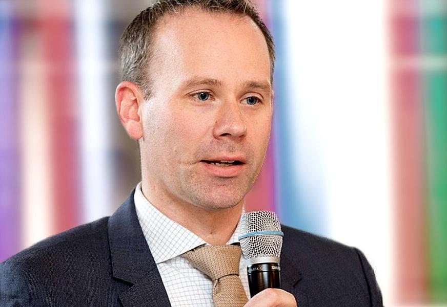 Bram Bos, lead portfolio manager green bonds, NN IP.