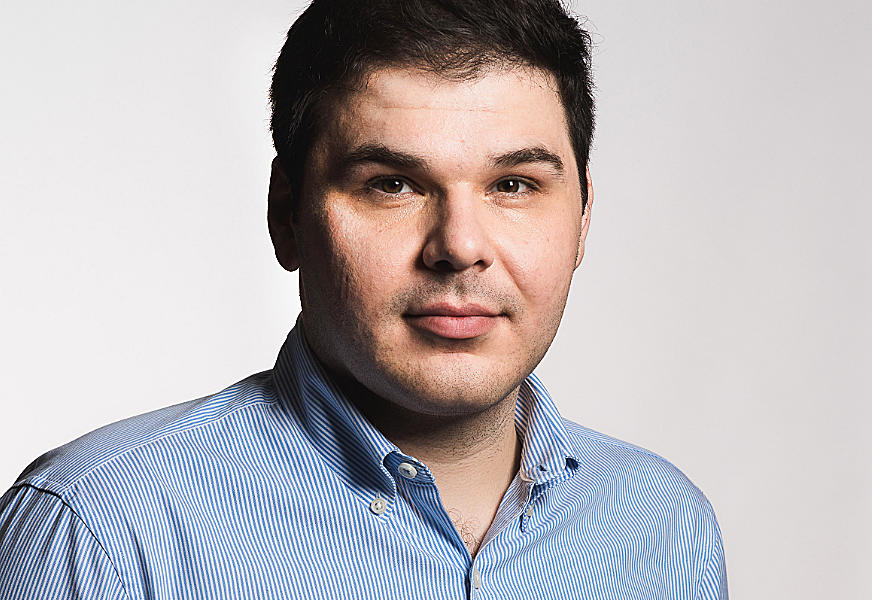 Dimitar Boyadzhiev, Senior Analyst, Passive Strategies Research at Morningstar.