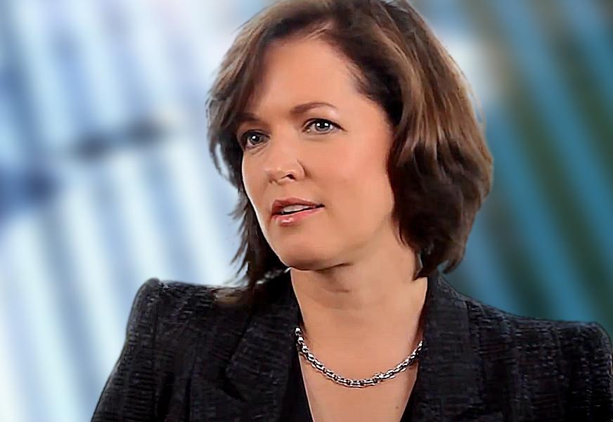 Margaret Franklin, CFA, president and CEO of CFA Institute.