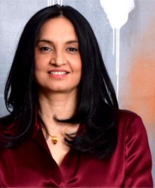 Women in Finance : Supurna VedBrat : Being on point