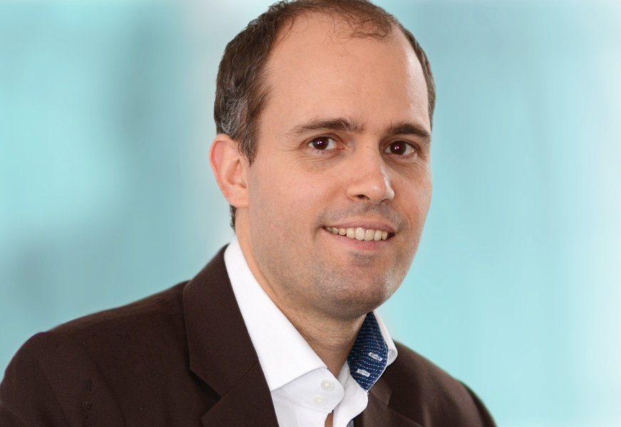 Sylvian Thieullent, CEO, Horizon Software.