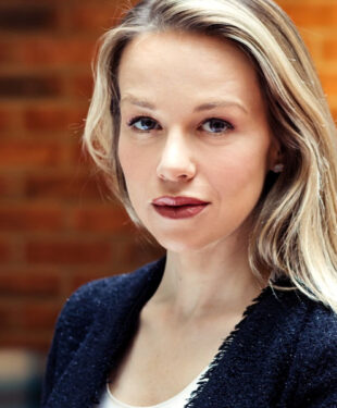 European Women in Finance : Diana Biggs : Driving digital change