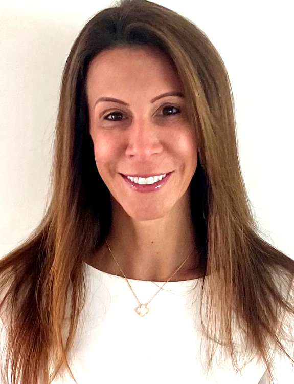 Gina Kashinsky, Managing Director & Global Head of Equities, IHS Markit.