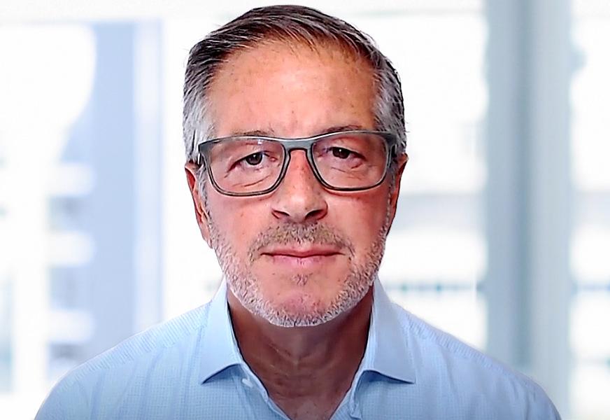 Lee Olesky, CEO, Tradeweb.